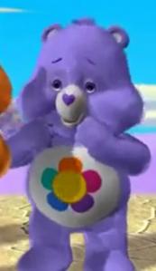 Harmony Bear 2004