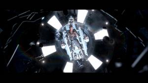 Vader operation