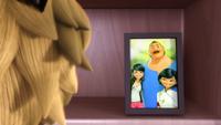 Animan - Marinette's Picture
