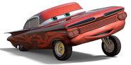 Cars-hydraulic-ramone