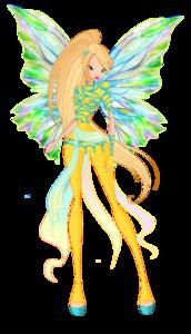 Daphne dreamix by winx rainbow love-dbz7w0n
