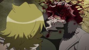 Leone Kills Minister Honest