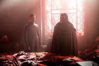 Olenna and Petyr