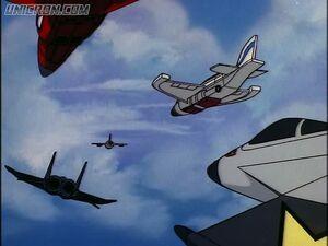 Air Raid 15