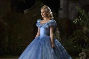 Cinderella-Ball-Gown