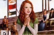 Linda Tso Sansa Stark better than the songs
