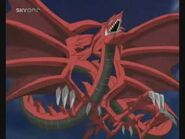 slifer the sky dragon heroes wiki fandom powered by wikia