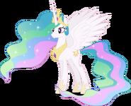 Vector 251 princess celestia 2 by dashiesparkle-d98k221