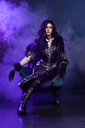 Yennefer of Vengerberg 3