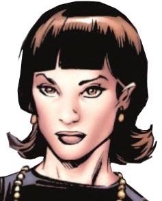 Betty Brant 4
