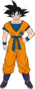 Goku Broly