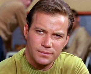 James Kirk, 2265