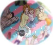 Masaki and Family