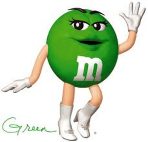 Ms. Green