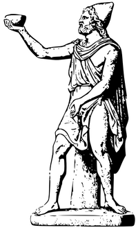 Odysseus outline