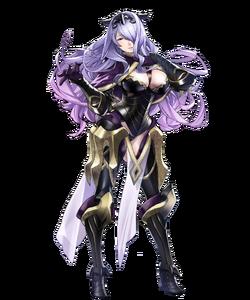 Camilla (FEH)