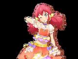 Mirai Asuka