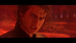 Darth Vader conscience