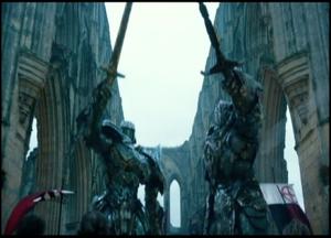 Guardian Knights 18