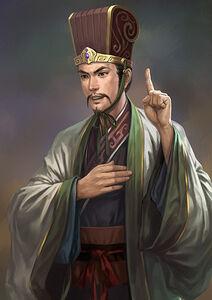 Xunyu-rotk12