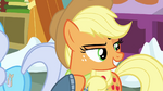 Applejack proud of her Triple Dare BGES1