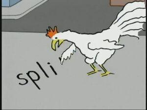 Chicken Jane