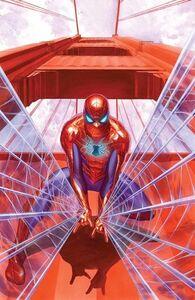 Amazing Spider-Man Vol 4 2 Textless