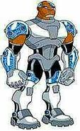 Cyborg-1
