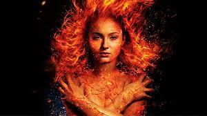 Dark phoenix/jean