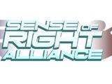 Sense of Right Alliance