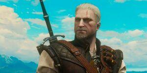 Geralt of Rivia 3