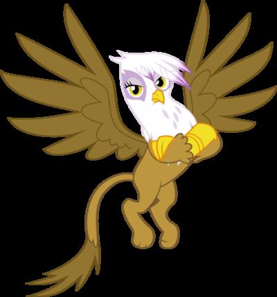 Gilda vector by piranhaplant1-d5ajbjo