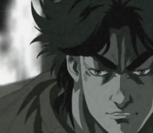 Jojo OVA 1993