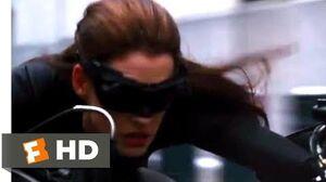 The Dark Knight Rises (2012) - Taking Down Talia Scene (8 10) Movieclips
