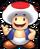 Toad (Mario Cartoons)