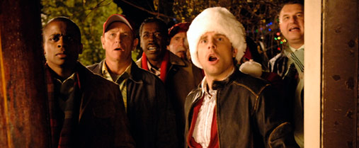 Psych Christmas Episodes.Gus Dad May Have Killed An Old Guy Psych Wiki Fandom