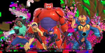 Main Members