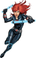 Black Widow in Avengers Ultron Revlotion