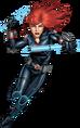 Black Widow in Avengers Ultron Revlotion