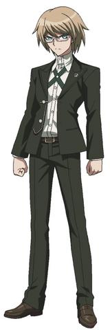 Byakuya Togami
