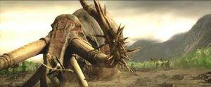 Legolas Pelennor
