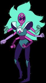 Alexandrite (Steven Universe)