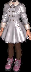 Alisa's body 3