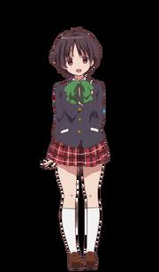Kumin Tsuyuri