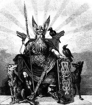 Odin (Norse)
