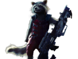 Rocket Raccoon (Marvel Cinematic Universe)