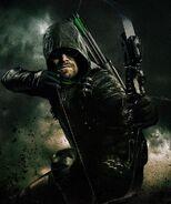 Season 6 Green Arrow