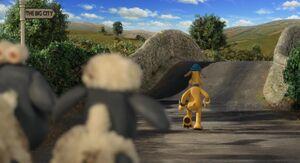 Shaun The Sheep Screenshot 0373
