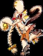 Taokaka (Centralfiction, Character Select Artwork)