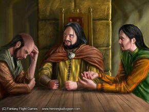 Baratheon Brothers